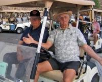 Ken McCullough and Ralph Hendricks
