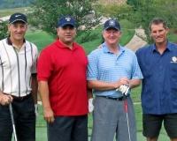 Rick Bean, Dale Piciano, John Carlton, Dan Givens