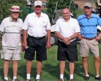 George Bass, J.C. Williams, Tommy Turner, Bill Anderson