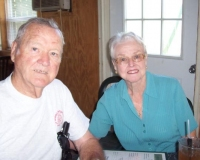 Scotty and Shirley McKinnell