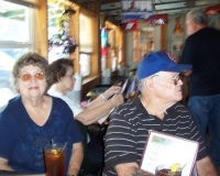 Joyce and Charley Cobb