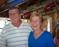 Alan MacVicar, Mrs Lohmeier