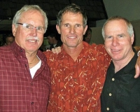 Jerry Camp, Dan, Shorty Bryson