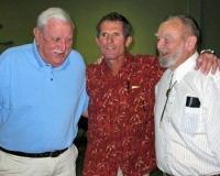 Dan Tapp, Dan, Henry Palmer