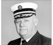 Chief Kenneth E. McCullough