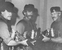 SWAT Medic Team
