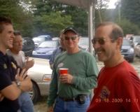Allen Joyce, Bill Anderson, JC, Chric Musser