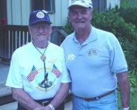 Bill Nelson & John Wood