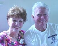 Mary & Jack McAllister