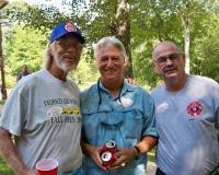 Gary Thomas, Carl Catalano, Mike Rosman