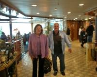 Ronnie and Gerri Hardigree