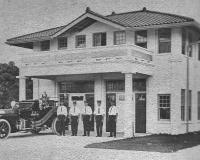 Station 2 around 1915