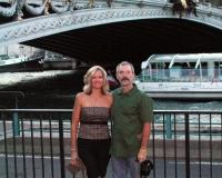 Tim (Doc) & Loretta Simpson